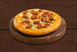 Super Deal, 4 Personal Pizza Mania Hanya Rp 54.545