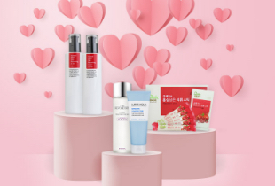 Beauty & Health Love Package Disc up To 80% + Extra Disc 10%