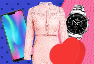 Fabulous February: Hottest Deals of The Month Up To 70% Off