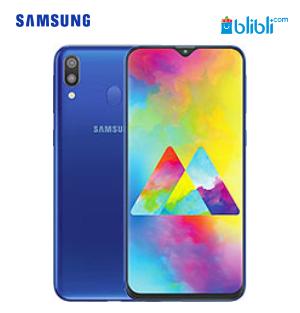 Galaxy M20 Ocean Blue