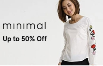 Voucher Zalora Baju Wanita Minimal Diskon Hingga 50%