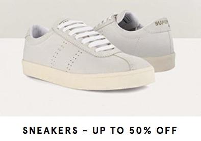 Voucher Zalora Sale Sepatu Sneakers Pria Sampai 50%