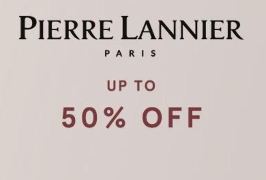 Pierre Lannier Jam Tangan Wanita Diskon Hingga 50%