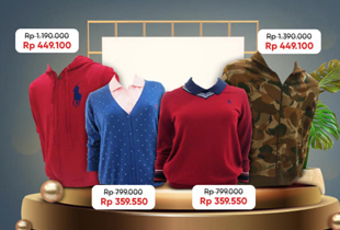 Polo New Arrival Disc Up To 78% + Extra 10%