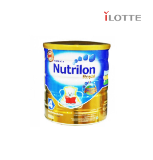 Nutrilon Royal 4 Vanilla 800 Gr