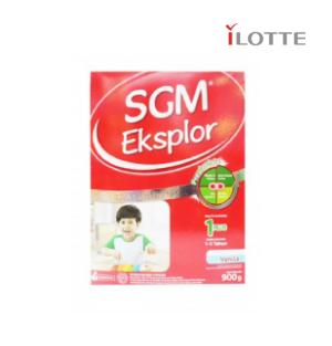 SGM Eksplor 1+ Vanila Box 900Gr