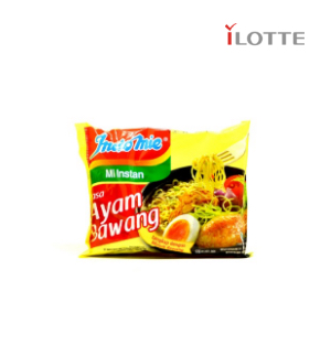 Indomie Mie Instant Ayam Bawang