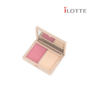 Lizzie Parra Face Glow Dawn And Dusk Blush