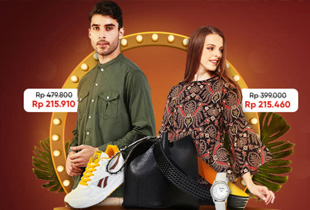 Fashion Best Deal Disc Up To 80%