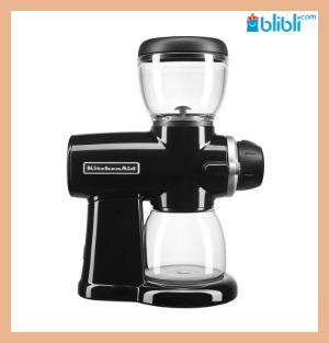 Kitchen Aid Burr Coffee Grinder