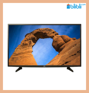 LG Digital LED TV [49 Inch]