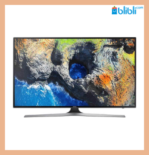 Samsung UHD Smart TV [40 Inch]