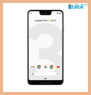 Google Pixel 3XL [64GB/ 4GB]