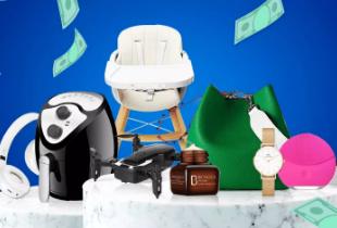 JD Global: Hurray Payday Diskon Hingga 80% + Ekstra Diskon 10%