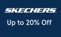 Diskon Skechers Hingga 20%