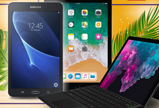 March Madness: Promo Tablet Up To 50%