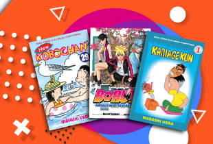 Comic Week Disc Up To 50%