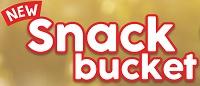 menu baru kfc snack bucket