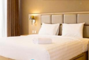 Sewa Apartemen Ekstra Diskon 5% (Maks. Rp 1.000.000 )
