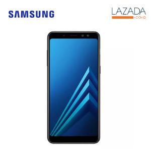 Galaxy A8+ Black
