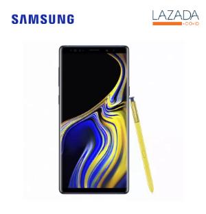 Galaxy Note9 128GB - Ocean Blue