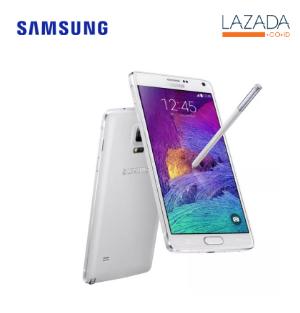 Galaxy Note 4 32GB - White