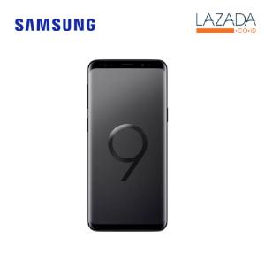 Galaxy S9 - Midnight Black