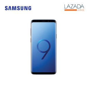Galaxy S9+ 256GB - Coral Blue