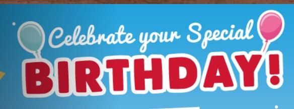 Rayakan ulang tahunmu di Domino dan dapatkan harga khusus untuk paket ulang tahun