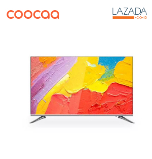"""LED TV 40"""" Android Smart TV"""
