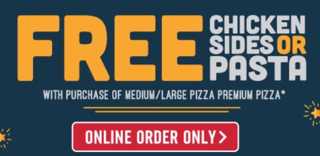 Rabu Pizza Domino dan dapatkan Bonus Khusus
