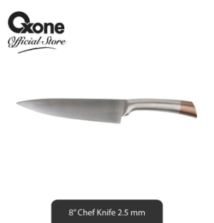 Classic Chef Knife OX-62C