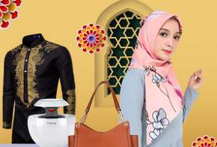 Flash Sale Ramadhan Essential Disc. Up To 90%