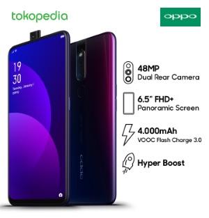 OPPO F11 PRO 6GB