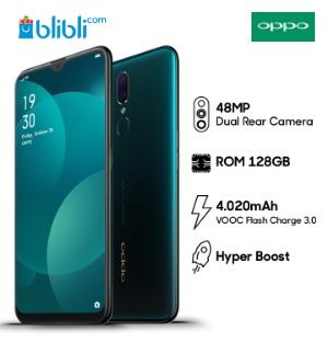 OPPO F11 4GB