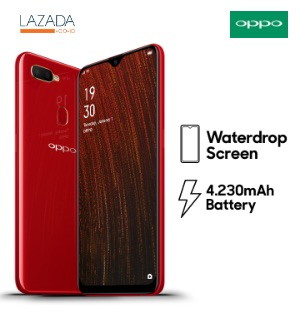 OPPO A5s 2GB