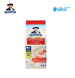 Quaker Instant Oat 800g
