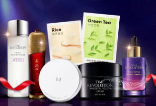 Missha 3 Days Special Disc. Up To 65%