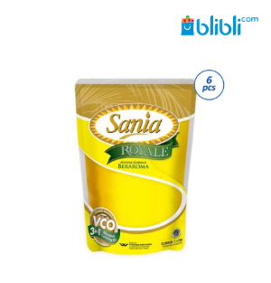 Sania 2L (6pcs)