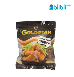 Goldstar Nugget 500gr