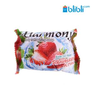 Harmony Strawberry