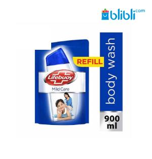 Lifebuoy Refill 900ml