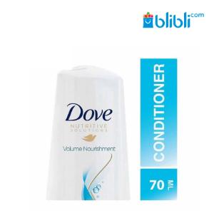 Dove Conditioner 70ml
