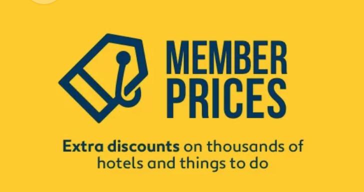 Member Prices Expedia