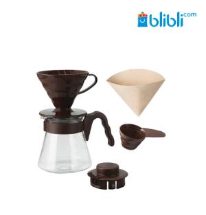 Hario V60 Set Coffee