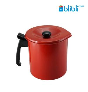 Maspion Oil Pot
