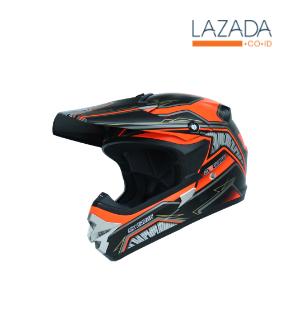 MXC Helmet