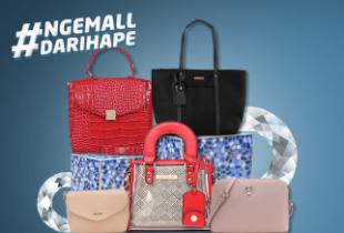 Handbag, Tote Bag & Purse