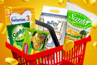 LOTTEMART Groceries Payday