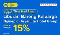 diskon hotel aryaduta group